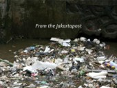 From The Jakarta Post: Our beloved rivers of waste 4